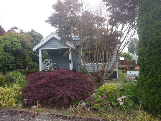 3409 NW 66th St, Seattle, WA 98117
