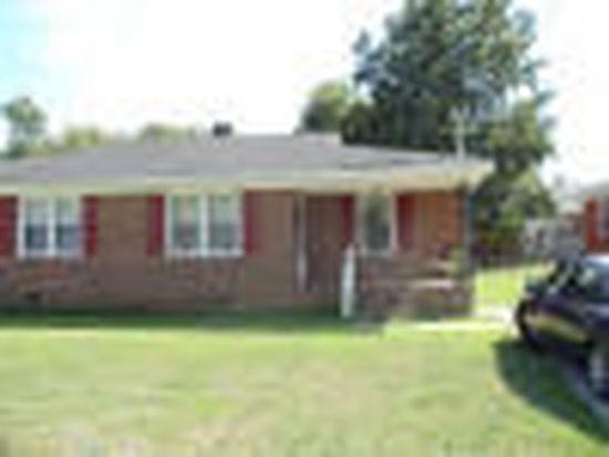 1308 Willow St # A, Greenville, NC 27858