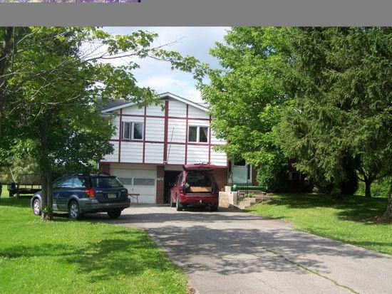 17584 Mullen Rd, Meadville, PA 16335