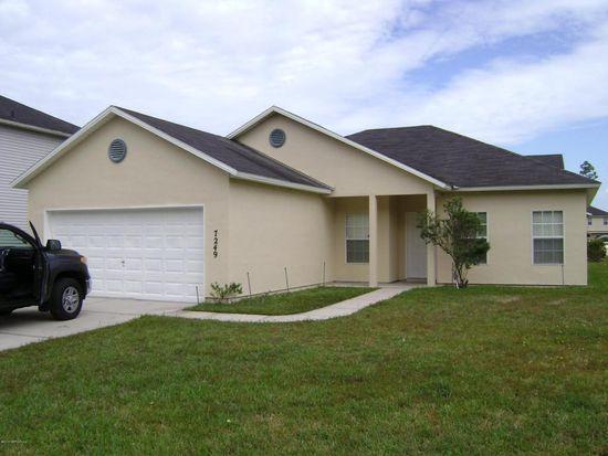 7249 Rampart Ridge Cir E, Jacksonville, FL 32244