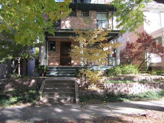 1230 Josephine St, Denver, CO 80206