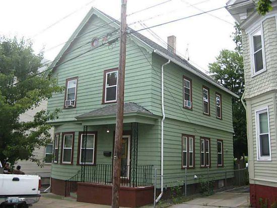 16 Pomona Ave, Providence, RI 02908