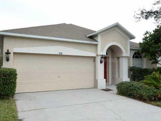 1228 Brooke View Dr, Odessa, FL 33556