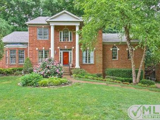 9435 Timber Ridge Ct, Brentwood, TN 37027