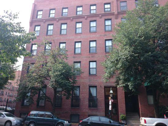 5 Appleton St APT 1E, Boston, MA 02116