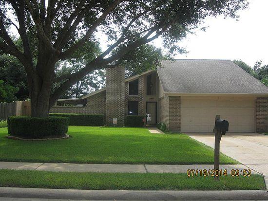 511 Magnolia Bend St, League City, TX 77573