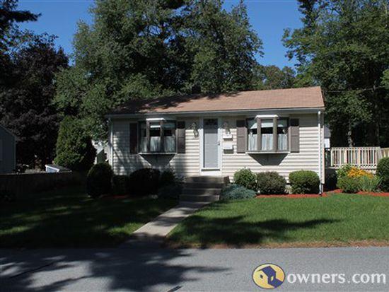 1059 Cherokee St, New Bedford, MA 02745