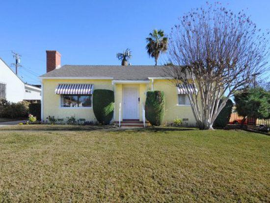 2536 La Fiesta Ave, Altadena, CA 91001