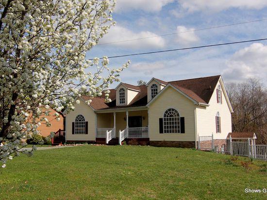 3830 Green Level Rd, Rocky Mount, VA 24151
