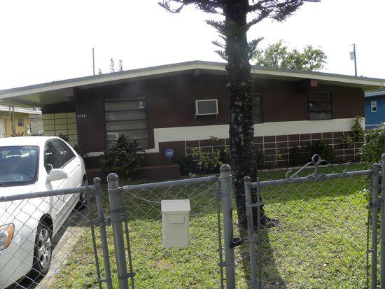 3456 Frow Ave, Miami, FL 33133