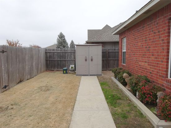 517 SW 123rd Pl, Oklahoma City, OK 73170