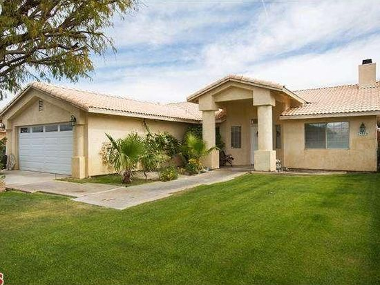29876 Santa Rosa St, Cathedral City, CA 92234