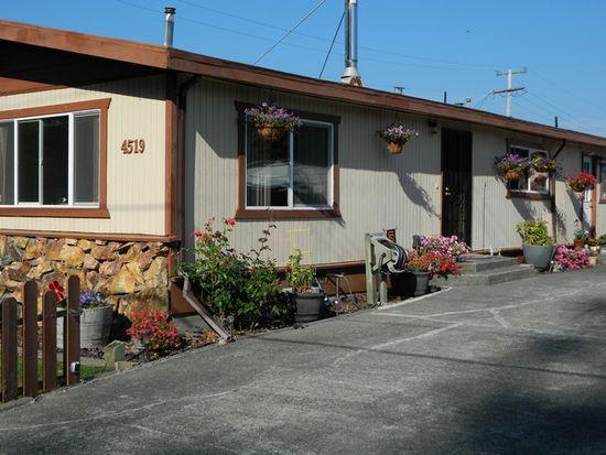 4519 Excelsior Rd, Eureka, CA 95503