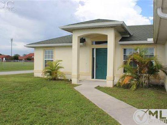 2005 SW 7th Pl, Cape Coral, FL 33991
