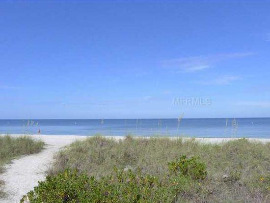 2718 Gulf Blvd APT 2, Indian Rocks Beach, FL 33785