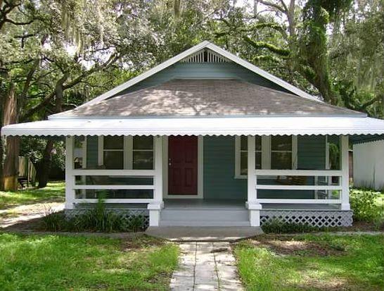 8713 N Hamner Ave, Tampa, FL 33604