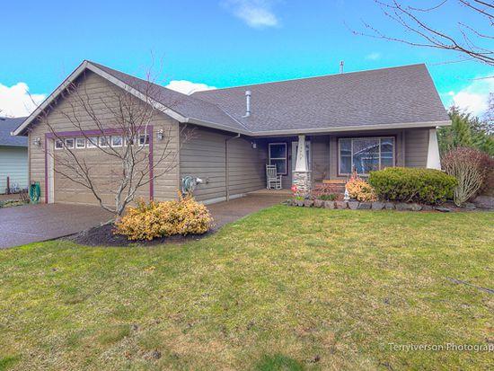 19472 Silverfox Pkwy, Oregon City, OR 97045