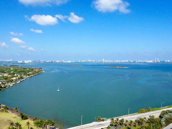 601 NE 36th St APT 809, Miami, FL 33137