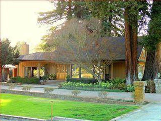 4835 Cherryvale Ave, Soquel, CA 95073
