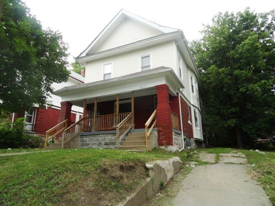 3235 Park Ave, Kansas City, MO 64109