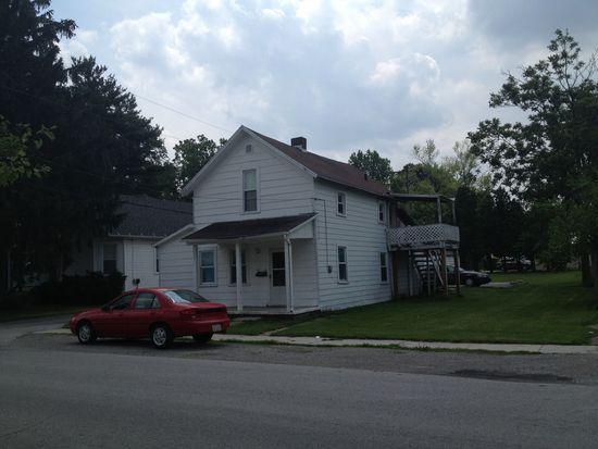 231 E Foulke Ave, Findlay, OH 45840