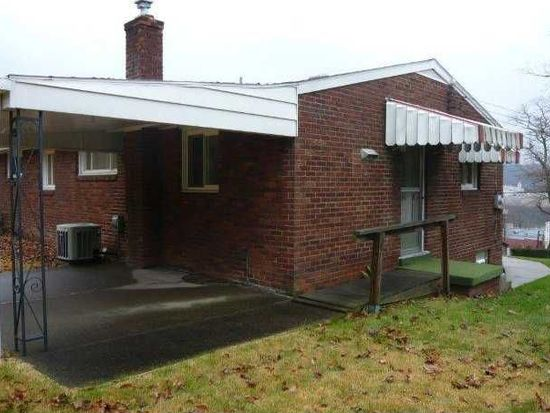 304 Berry St, Baden, PA 15005