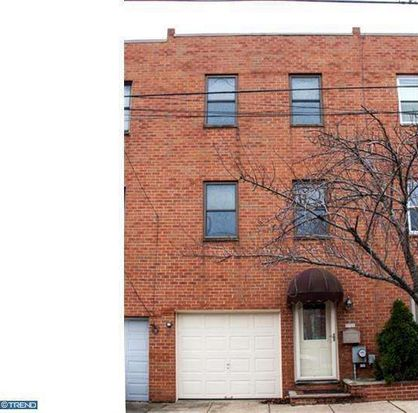 1022 W Ritner St, Philadelphia, PA 19148