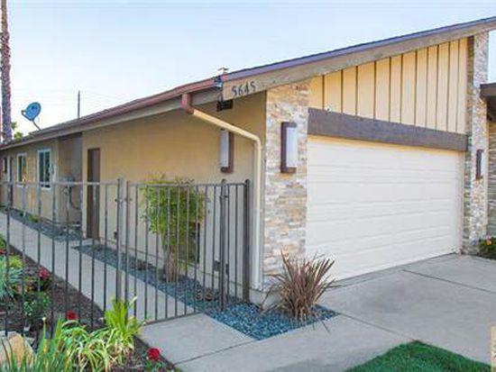 5645 Slicers Cir, Agoura Hills, CA 91301