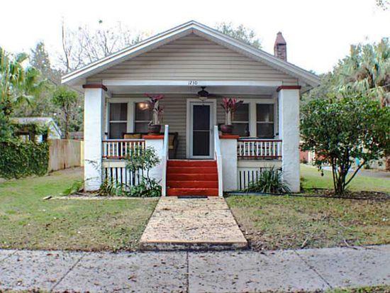 1230 Mount Vernon St, Orlando, FL 32803