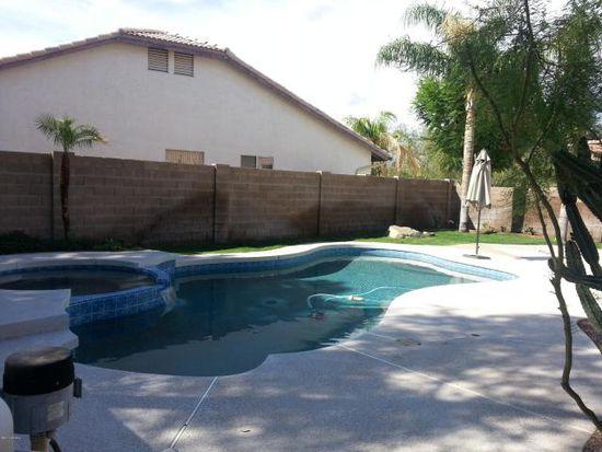 5902 W Calle Lejos, Glendale, AZ 85310