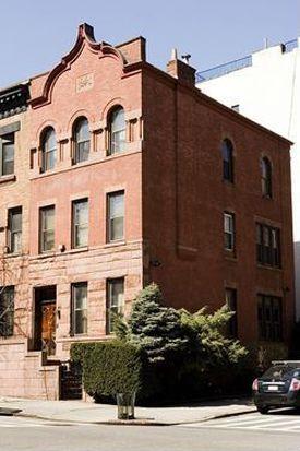 121 Manhattan Ave, New York, NY 10025