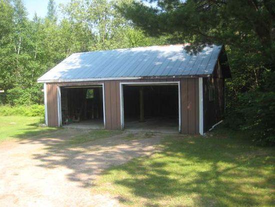 2873 N Pelican Lake Rd, Rhinelander, WI 54501