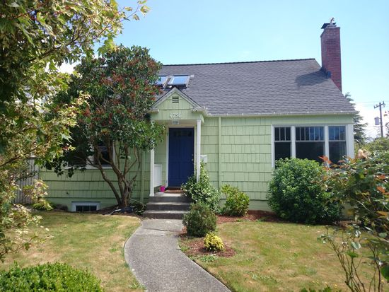 4756 50th Ave SW, Seattle, WA 98116