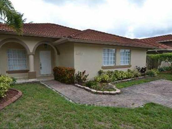 16032 SW 102nd Ln, Miami, FL 33196