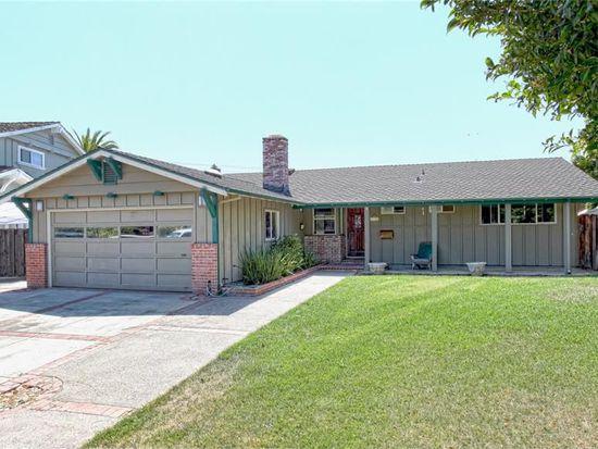 764 Lewiston Ct, Sunnyvale, CA 94087