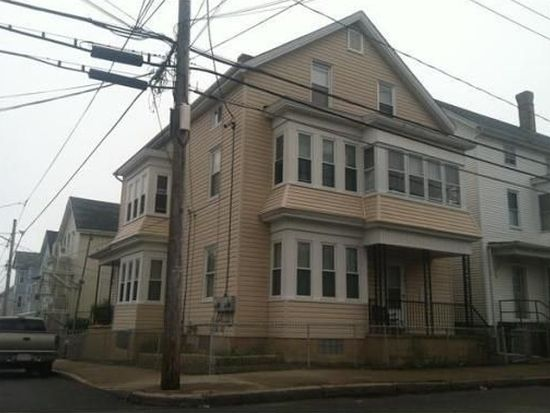 861 Locust St, Fall River, MA 02720