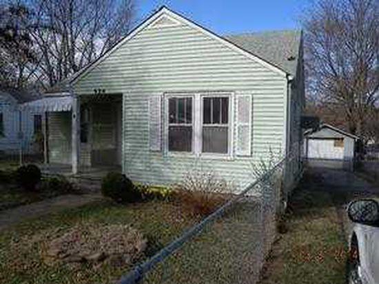 924 Van Buren St NW, Roanoke, VA 24017