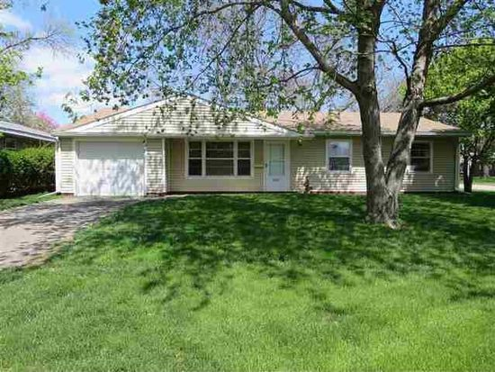 4800 Gordon Ave NW, Cedar Rapids, IA 52405
