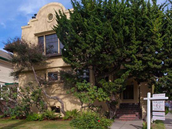 2647 Piedmont Ave, Berkeley, CA 94704