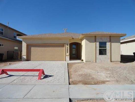 11205 Redstone Peak Pl, El Paso, TX 79934