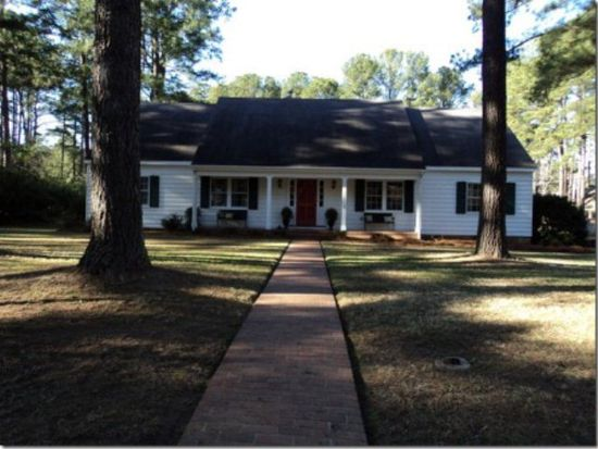 1117 Windemere Dr NW, Wilson, NC 27896