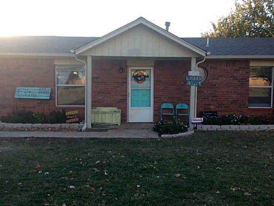 515 S Van Buren Ave, Blanchard, OK 73010