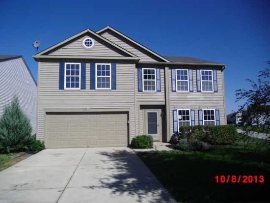 982 Gristmill Dr, Franklin, IN 46131