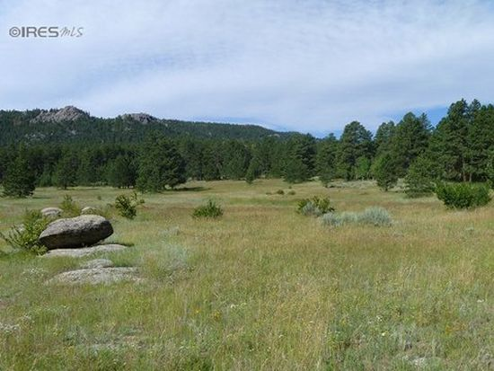 4534 County Road 68c, Red Feather Lakes, CO 80545