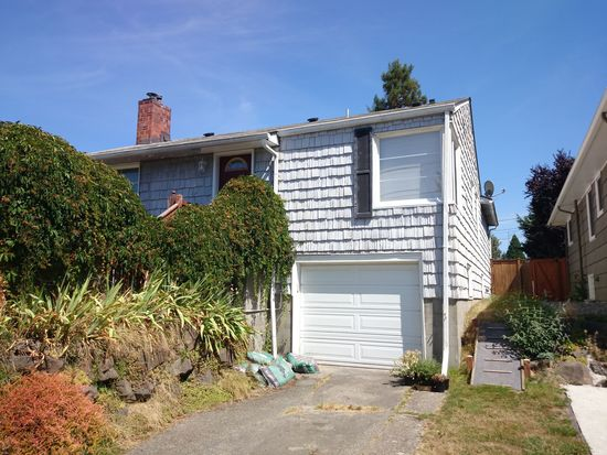 5928 48th Ave SW, Seattle, WA 98136