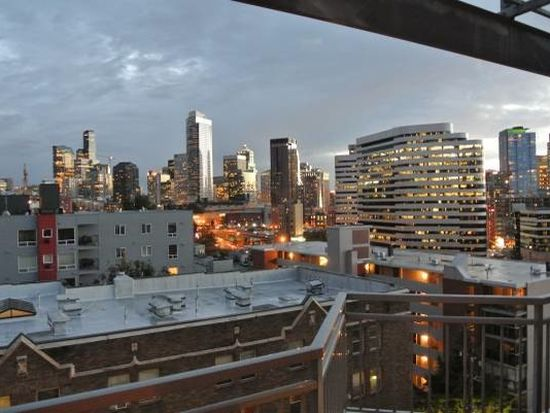 103 Bellevue Ave E APT 604, Seattle, WA 98102