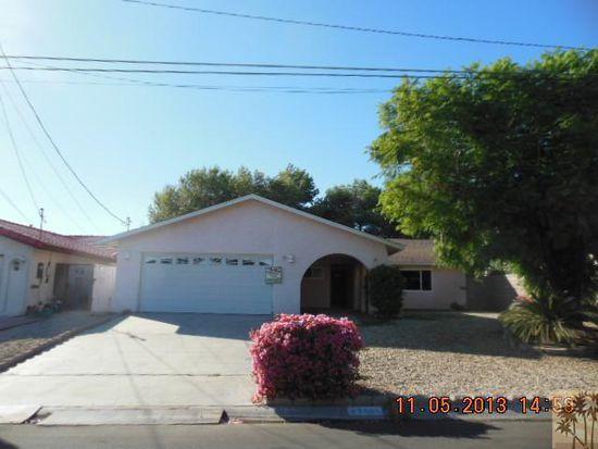 43665 Warner Trl, Palm Desert, CA 92211