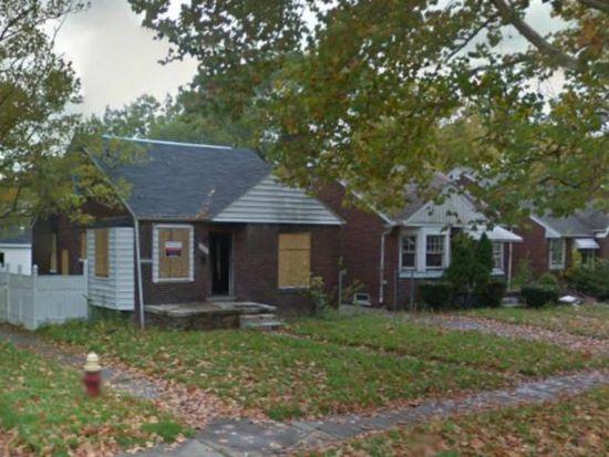 10844 Mckinney St, Detroit, MI 48224