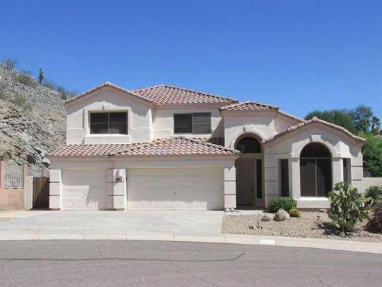 402 E Amber Ridge Way, Phoenix, AZ 85048