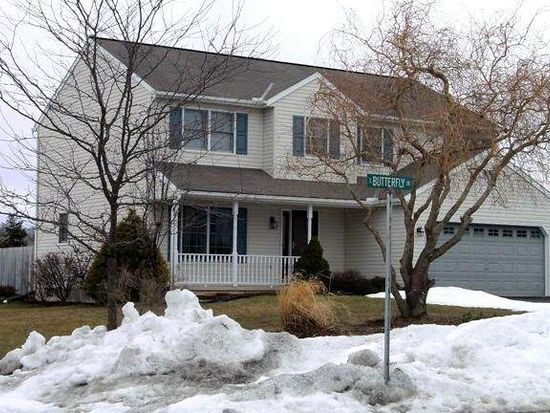 1 S Butterfly Dr, Myerstown, PA 17067